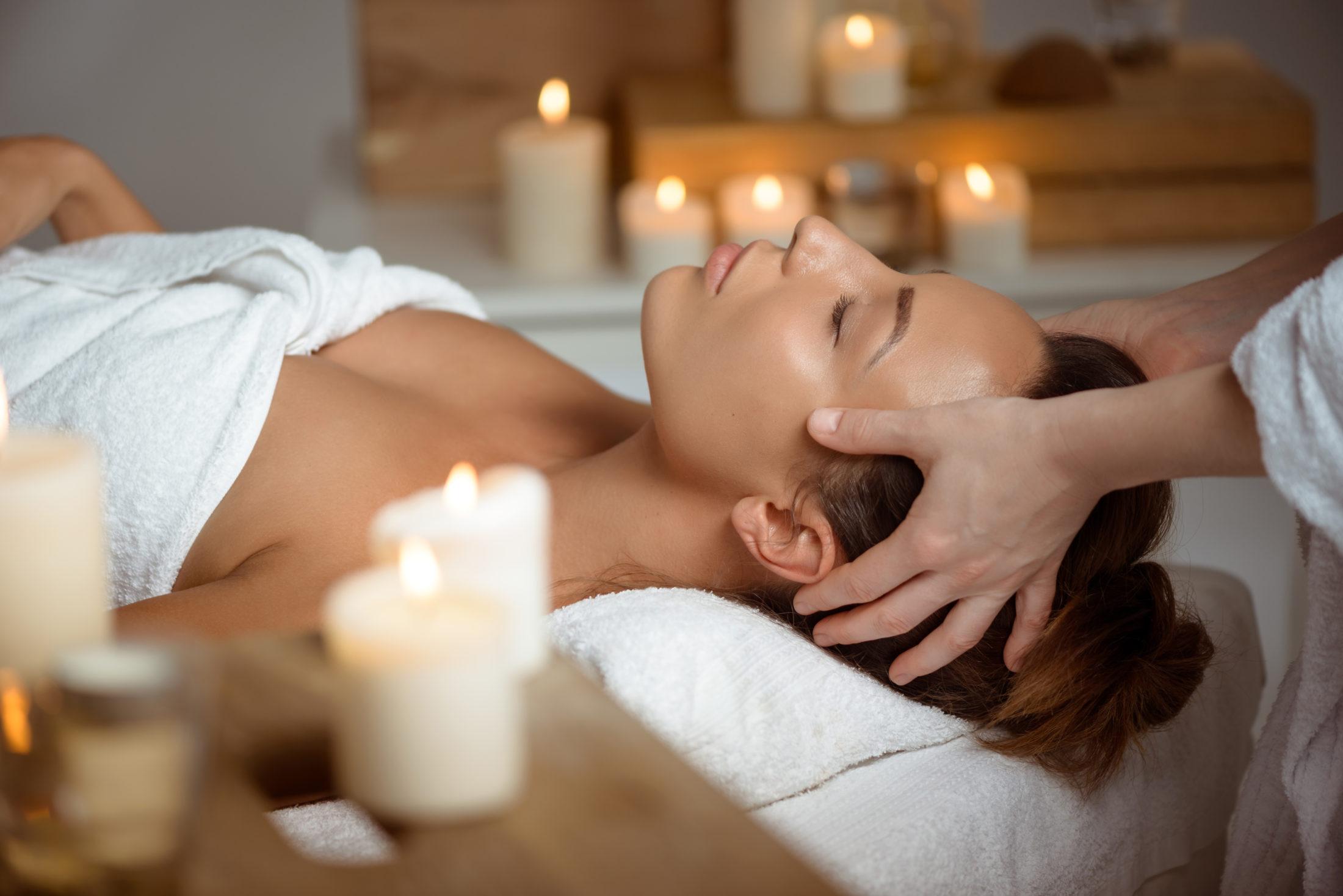 Venez apprécier mes massages